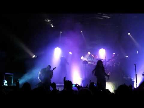 Dimmu Borgir gateways Feat. Agnete Kjølsrud From Djerv. Hd Quality. video