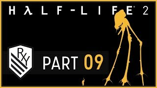rxysurfchic Plays: Half-Life 2 - Part 9
