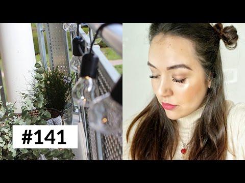 WBP Vlog #141  BESTER! Highlighter NACHDEM IHR ALLE FRAGT I Neuer Balkon