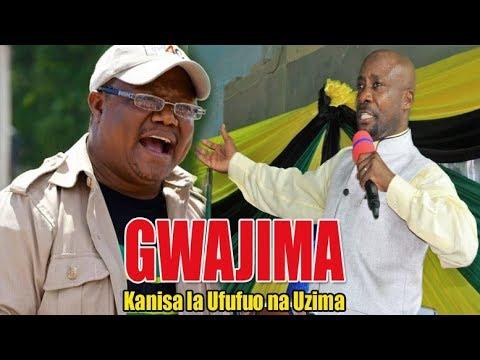Gwajima Aliamsha Dude Kushambuliwa Kwa Tundu Lissu
