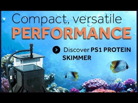 FLUVAL Sea Protein Skimmer