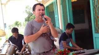 Ông Tây hát cải lương cực hay - trích đoạn Võ Đông Sơ Bạch Thu Hà.