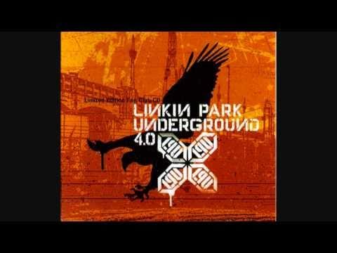 Linkin Park - Sold My Soul To Yo Mama