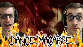 "Hip-Hop Head's Reaction to GHOST - ""Dance Macabre"""