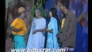 Bangla Natok : Hriduer Gondogol