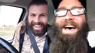 Ask a Painter Live #148  I'm on the road!   So I asked my good friend and in