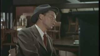 "Just One of Those Things from ""Young at Heart"" - Frank Sinatra (Bill Miller - Piano)"