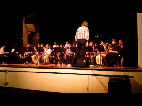 Jazz Night (Glenridge Middle School)