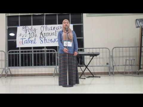 MTHS Poly Ohana 10th Annual TSC - Malak Huwieh
