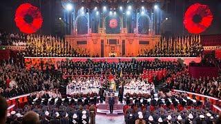 BBC Royal British Legion Festival of Remembrance, 2018   BBC One (10.11.2018)
