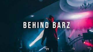 """""""Behind Barz"""" - Dark Freestyle Trap Beat Free Rap Hip Hop Instrumental 2018   Luxray #Instrumentals"""