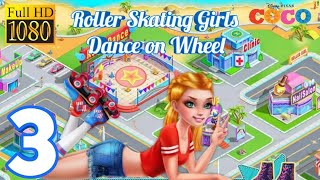 COCO game|Roller Skating Girls|Funny Game For Kids|Part#03|My Smart Kids
