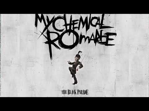 the black parade  my chemical romance