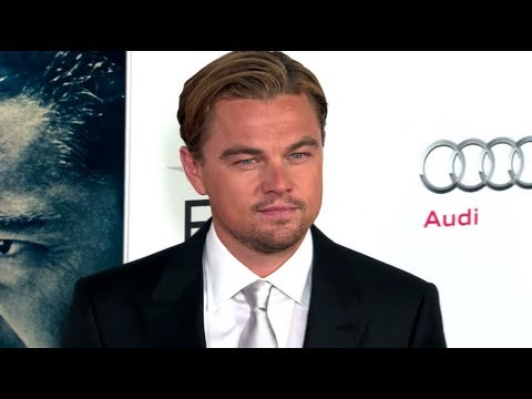 Leonardo DiCaprio Joins World Wildlife Fund's 'Hands Off My Parts'