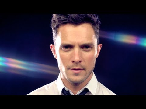 Eli Lieb - Place Of Paradise - Official Music Video