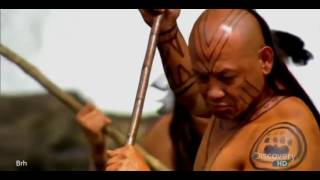 Mysterious Cannibal tribes of the Amazon Documentary