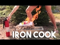 Flames Hit Hard - Iron Cook - Death Involved