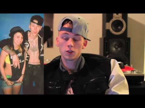 MGK - Half Naked & Almost Famous (DVD)