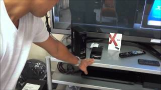 Vídeo: media center 3D Xtreamer Ultra