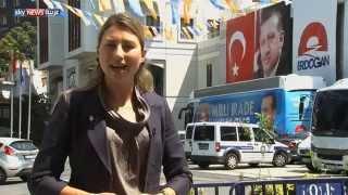 صلاحيات أردوغان تخيف المعارضة