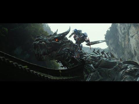 Transformers 'Age Of Extinction' Super Bowl Teaser
