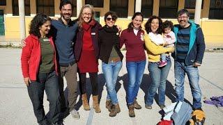 Transition Network Portugal: Colmeia Ligar