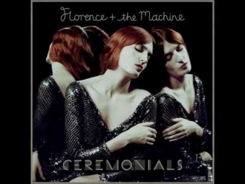 Florence and the Machine-Seven Devils