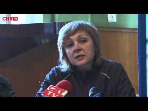 Чернівецькі волонтери прозвітували про свою роботу за останній тиждень