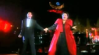 Freddie Mercury Montserrat Caballé How Can I Go On Barcelona
