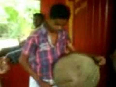 Take Training Sri Kaliamman Tappu Melam video