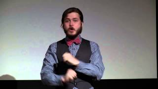 """OCD""-- slam poetry and mental health awareness | Neil Hilborn | TEDxTeachersCollege"
