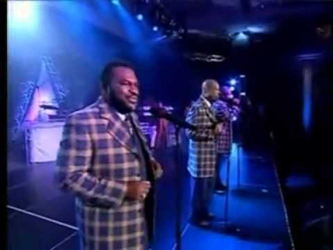 Stylistics - You Are Everything