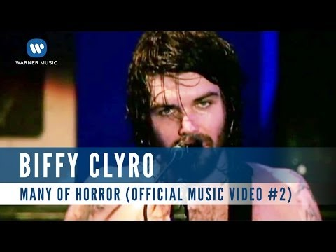 Biffy Clyro - Many Of Horror