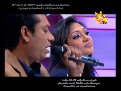 Hiru Tv Dehadaka Adare EP 26 Samantha & Upeksha   2016-04-03