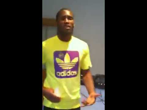 VIDEO EXCLUSIVE  ADEBAYOR et Didier Drogba the Big Summer