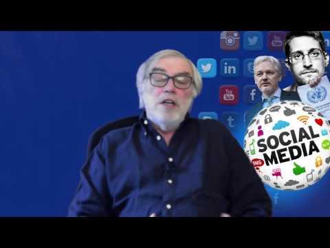 تاثیر شبکه های اجتماعی و رسانه های مدرن بر سیاست و اجتماع   احمد رافت سمینار اول
