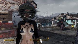 Fallout4 MOD有 垂れ流し初見プレイ10