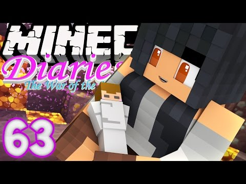 The Baby Found By Dragons | Minecraft Diaries [S2: Ep.63 Minecraft Roleplay]
