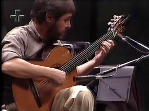 Marco Pereira interpreta