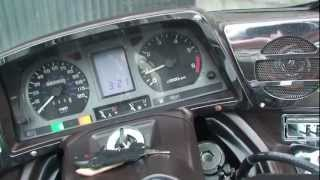 HONDA GOLDWING GL-1500  SPECIAL EDITION
