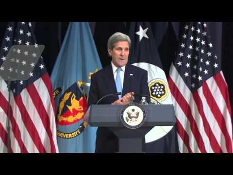 John Kerry, në Tiranë më 14 shkurt - Top Channel Albania - News - Lajme