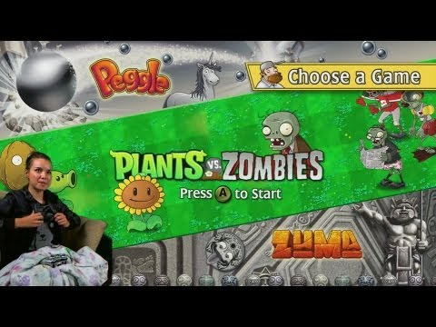 Plants Vs. Zombies - Ingrid - Day 1 video