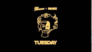 New Music: iLoveMakonnen - Tuesday ft Drake