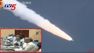 GSLV Mark 3D2 Successfully Launched | ISRO