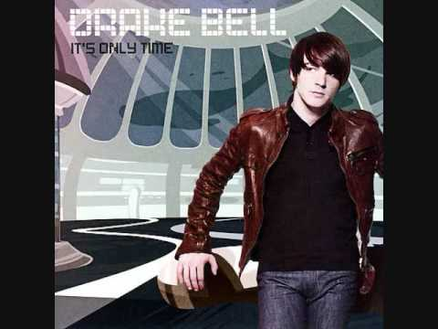 Drake Bell - Makes Me Happy (HQ Audio + Lyrics)