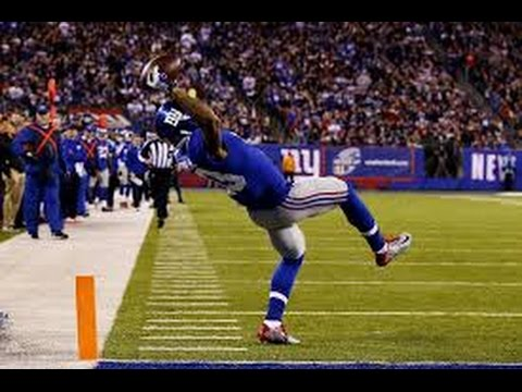 2014 NFL WK12: Dallas Cowboys @ New York Giants [SNF]: BOYS COMPLETE SWEEP OF G-MEN