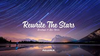 Zac Efron, Zendaya - Rewrite The Stars (Aquarius Remix)