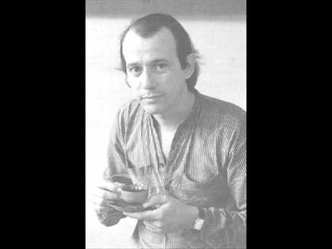 Silvio Rodrguez - La Muerte Espera Por Ahí