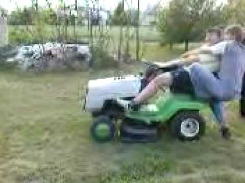 Tractor Stunt Pl Cz4(the Best) video