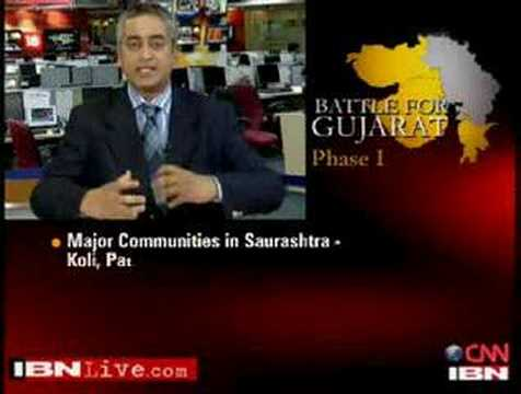 Rajdeep Sardesai Claims For Sex Appeal In Gujarati Women For Modi video